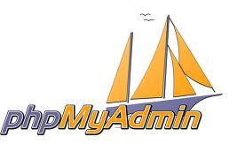 phpmyadmin_logo