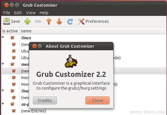 Grub-Customizer2.2