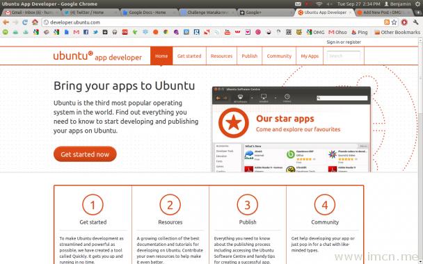 developerportal