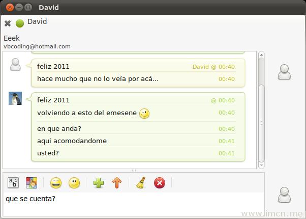emesene2-conversation