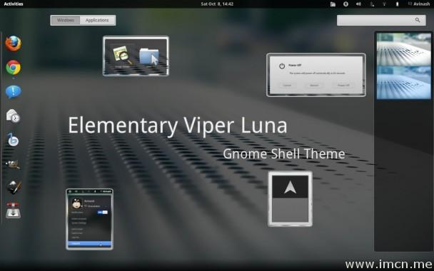 elementaryviper_luna_shell