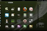openSUSE12.1软件面板