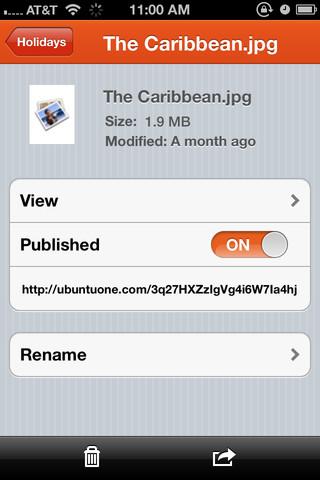 ubuntuone-files-ios