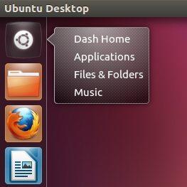 dash-quicklist