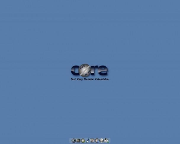 TinyCoreLinux4.4