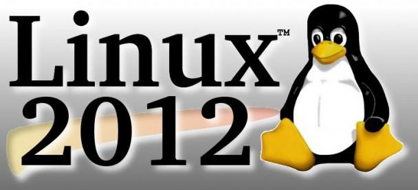linux2012