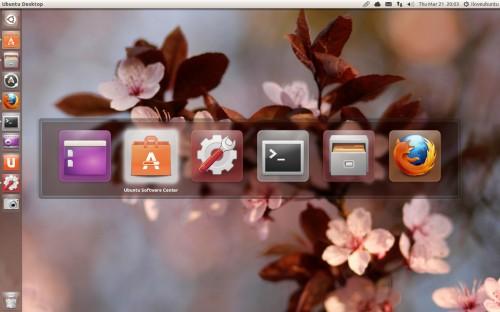 new icon ubuntu software center 1304