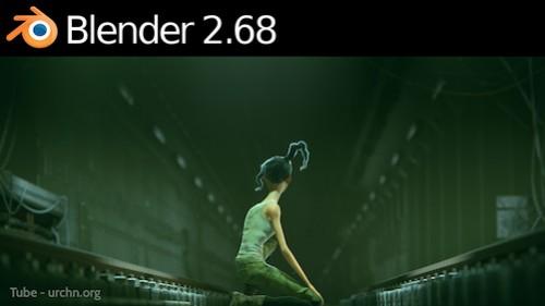 Blender2.68