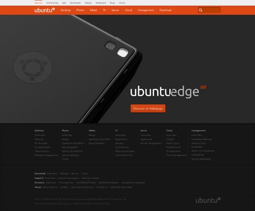 ubuntuedge