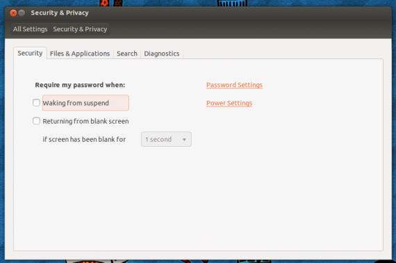 activity log manager ubuntu 13.10 beta