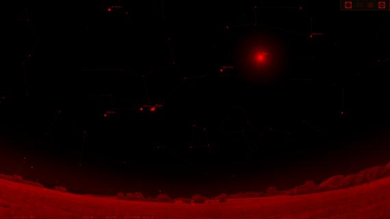 stellarium 0123