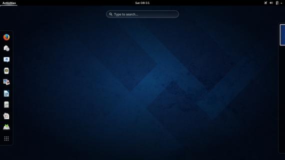 Fedora 20 beta imcn test 05