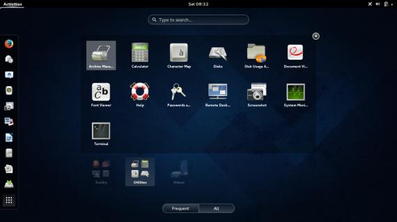 Fedora 20 beta imcn test 07