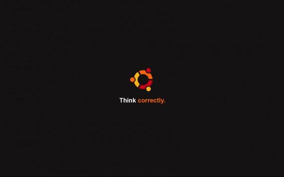 Think_correctly___Ubuntu_by_cyric80