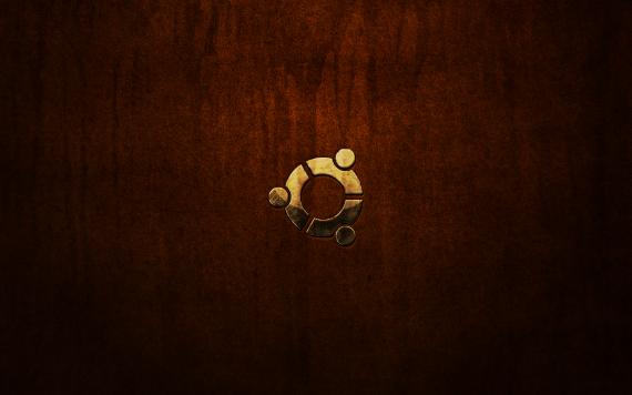 Ubuntu_Brown_leather_distress_by_monkeymagico
