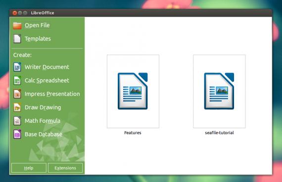 libreoffice-4.2-start-window