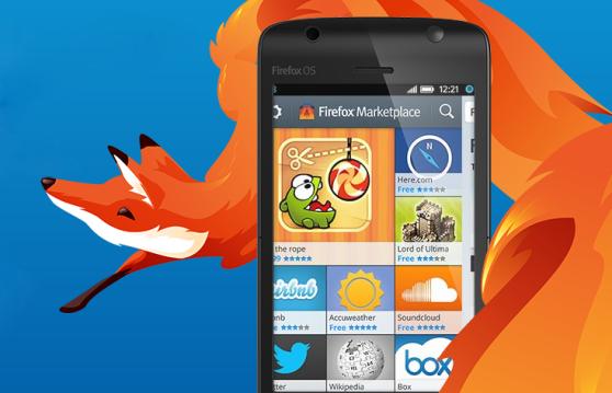 Firefox OS 1.4