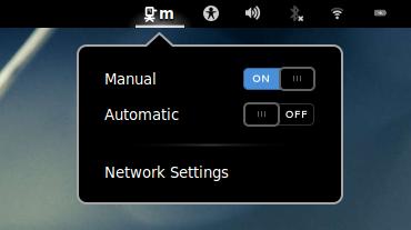 Proxy Switcher 01