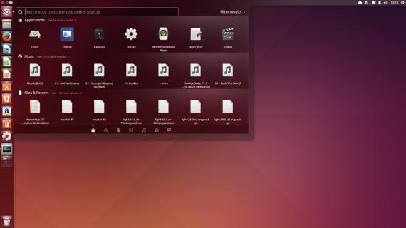 ubuntu14.04-unity