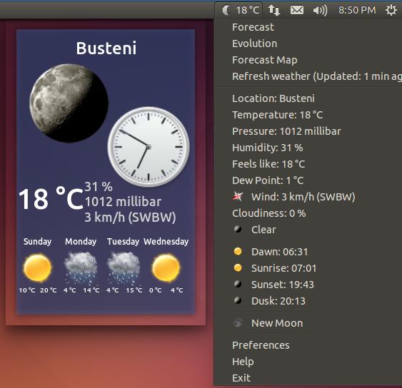 My-Weather-Indicator 0.6.601