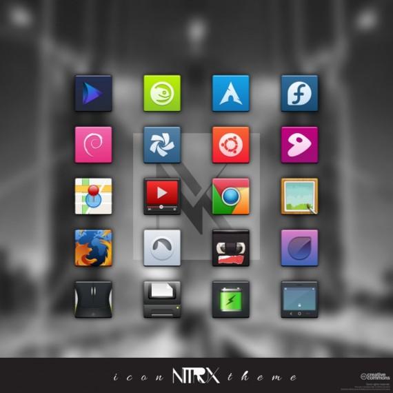 Nitrux Icon Theme 3.2.7