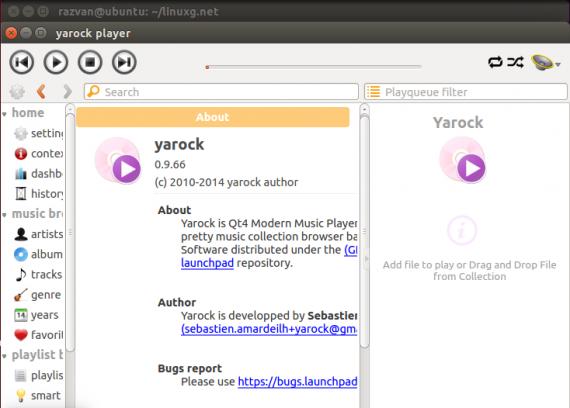 YaRock