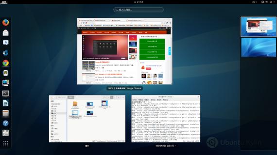 ubuntu 14.04 install gnome 3.12_001