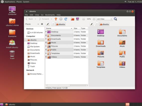 Ubuntu MATE Remix 03