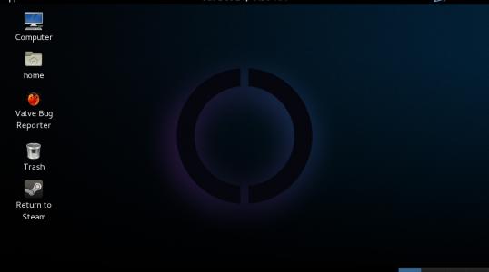 SteamOS 1.0 Beta 发布-更新 153 项