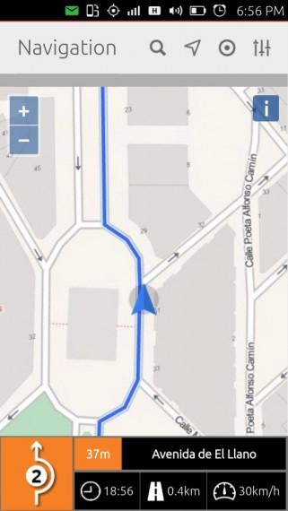 Ubuntu GPS 02