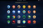 Ubuntu 15.10 安装 Gnome 图标主题 Shadow 1.4