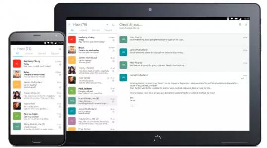 Ubuntu融合应用设计即将发布