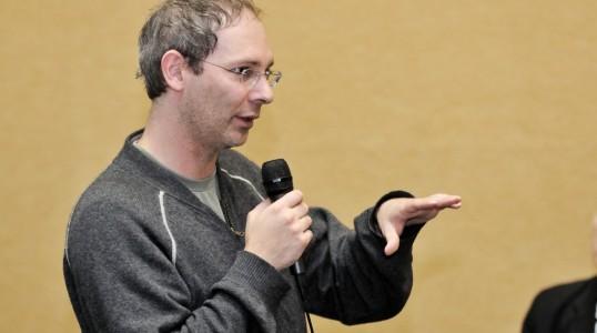 前甲骨文Linux部门主管加入微软