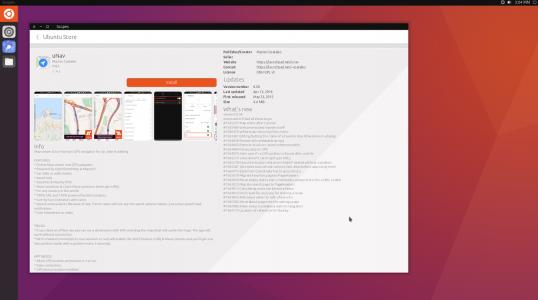 Ubuntu 16.04 上怎样试用 Mir 和 Unity 8