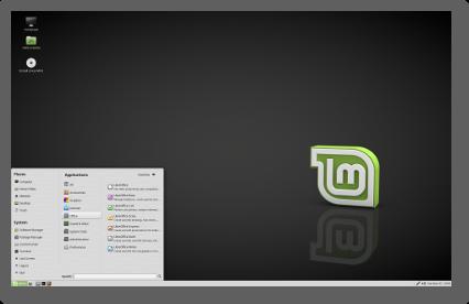 "Linux Mint 18.1 ""Serena"" MATE/Cinnamon 发布"