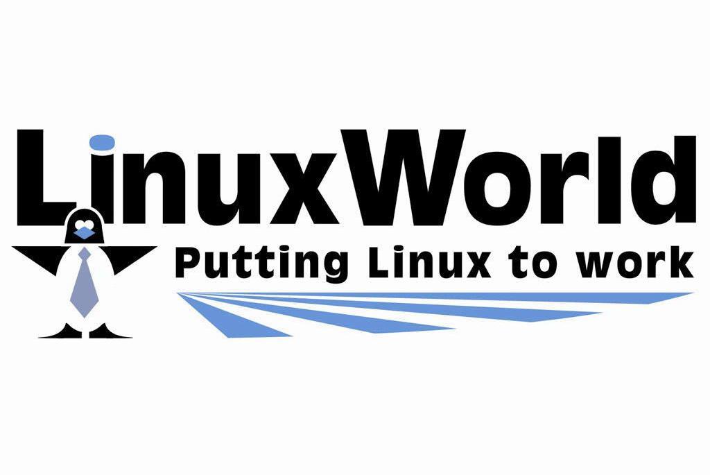 LinuxWorld大派奖LinuxWorld大派奖
