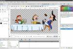 开源动画软件 Synfig 1.2 发布