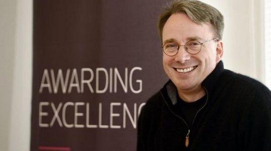 Linus Torvalds最讨厌的7项技术发布啦!Linus Torvalds最讨厌的7项技术发布啦!