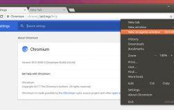 Chromium浏览器推出增强型GTK3主题支持