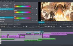 Flowblade视频编辑器1.12发布,添加2个新工具