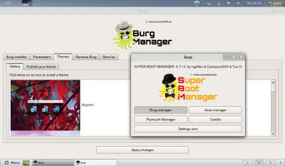 superbootmanager