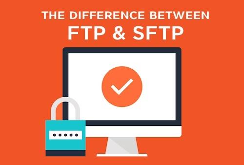 FTPS 与SFTP大对决FTPS 与SFTP大对决