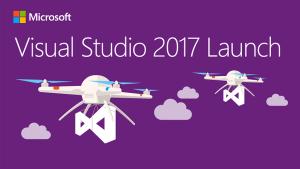 Visual Studio 2017全面上线!Visual Studio 2017全面上线!