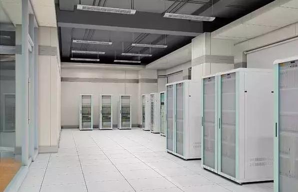 数据中心机房消防系统概要数据中心机房消防系统概要