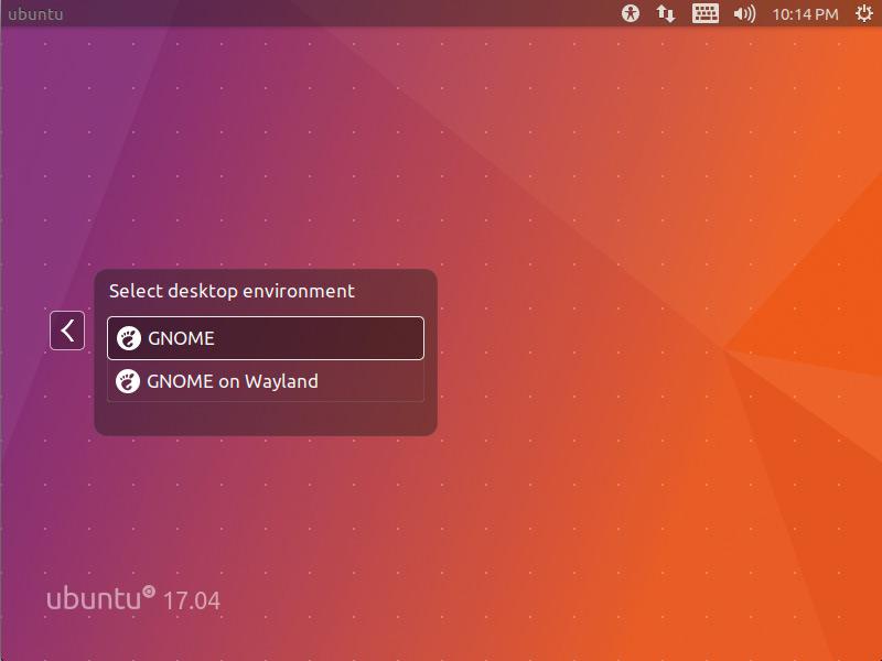 终于下手,Ubuntu 17.10 用 GDM 取代 LightDM终于下手,Ubuntu 17.10 用 GDM 取代 LightDM