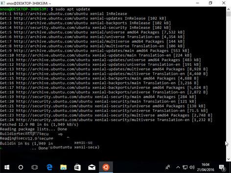 """祝贺Ubuntu""""系统""""正式登陆Win10应用商店祝贺Ubuntu""""系统""""正式登陆Win10应用商店"""
