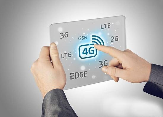 4G LTE再次提速 速度最高可达1.2Gbps4G LTE再次提速 速度最高可达1.2Gbps