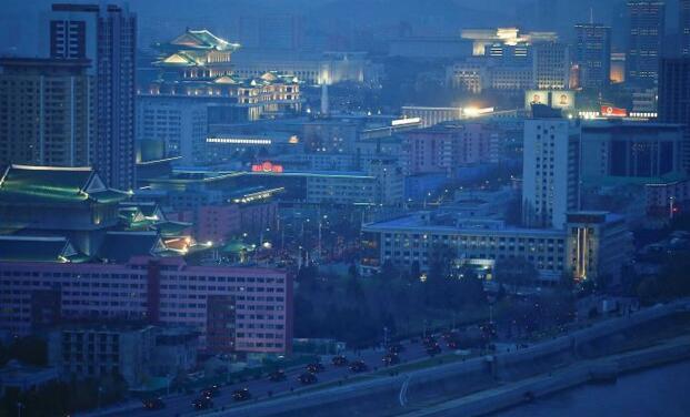 朝鲜 180 局的网络战部门让各个国家忧虑朝鲜 180 局的网络战部门让各个国家忧虑