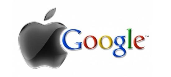相爱相杀的谷歌苹果相爱相杀的谷歌苹果