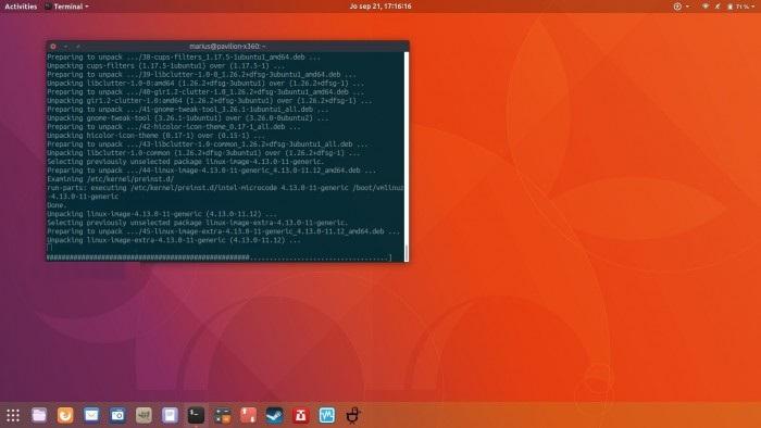 Linux Kernel 4.13分支如此重要Linux Kernel 4.13分支如此重要